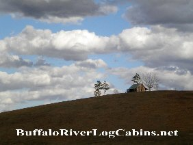 Buffalo National River Country's favorite rental cabins make a great USA vacation destination.